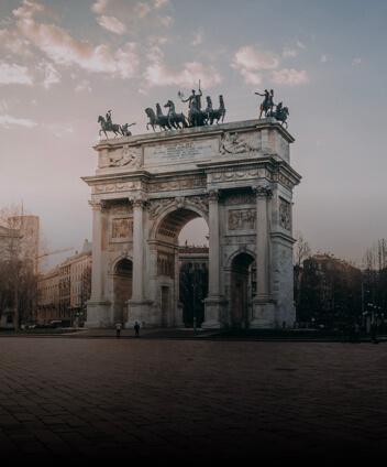 Photo of Milan